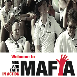 MAFIA (Men and Faith in Action)